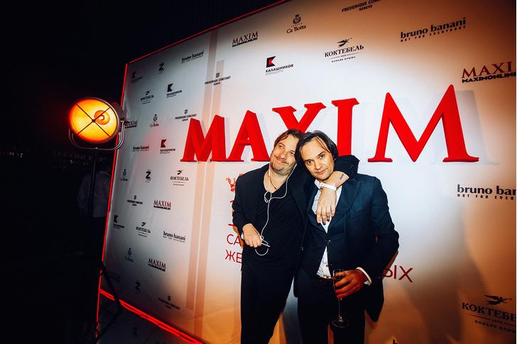 Фото №28 - Журнал MAXIM дал торжественный старт голосованию «100 самых сексуальных женщин страны» на вечеринке в Lexus Dome