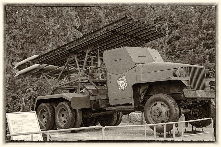 Фото №5 - Винтовка Мосина и другие знаменитые советские военные бренды