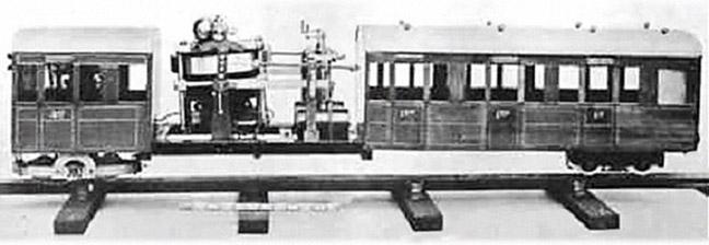 Фото №8 - История советского шаропоезда, чуть не перевернувшего представление о железной дороге в 30-х годах