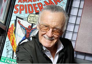 Стэн Ли: легендарный автор комиксов был госпитализирован