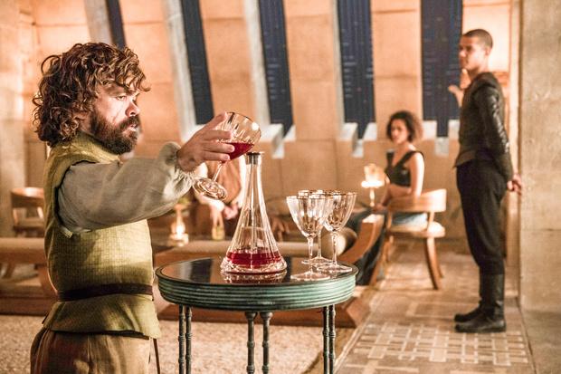 Фото №11 - Новые кадры из 6-го сезона «Игры престолов»! Их еще не видел даже сам Джордж Мартин!