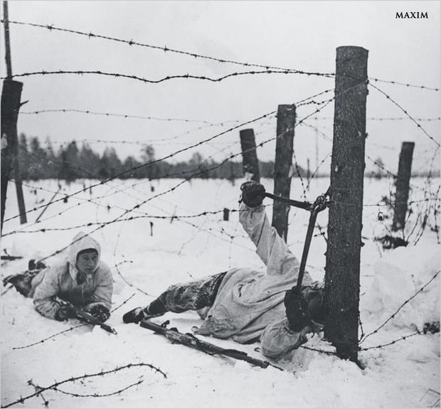 Фото №2 - Добрососедская война. Что происходит, когда соседние государства переходят все границы