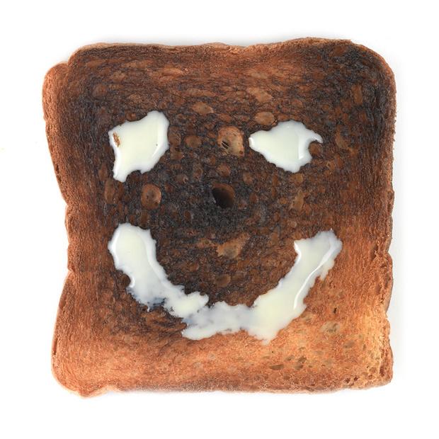 Фото №9 - Тостер на прокачку: 16 вкусных мужских тостов