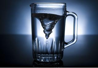 Можно ли вскипятить воду трением?