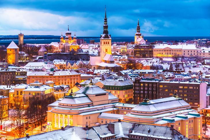 Фото №4 - В какой стране встретить Новый год всего за 20 000 рублей