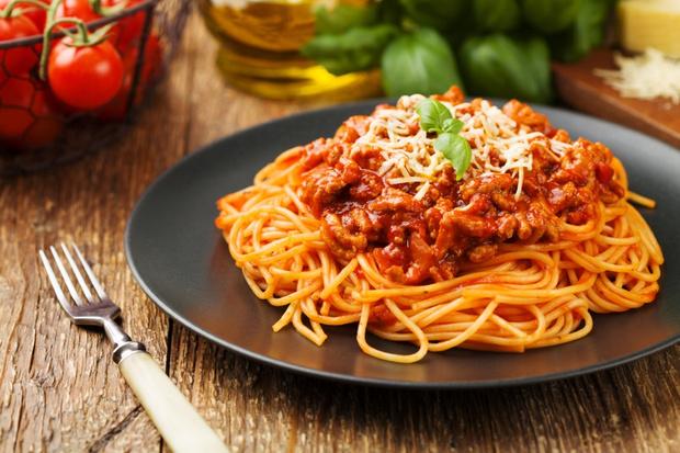 Фото №4 - Быстрый ужин: скорость и томатная паста наперевес