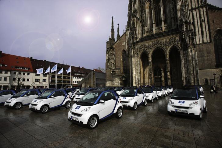 Фото №21 - Как Smart Electric Drive попал в вишлист автомобильного редактора MAXIM?