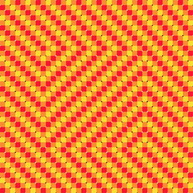 Фото №2 - Умелые глюки. Лучшие оптические иллюзии