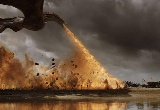Фото №1 - Как выжить в «Игре престолов» с точки зрения науки