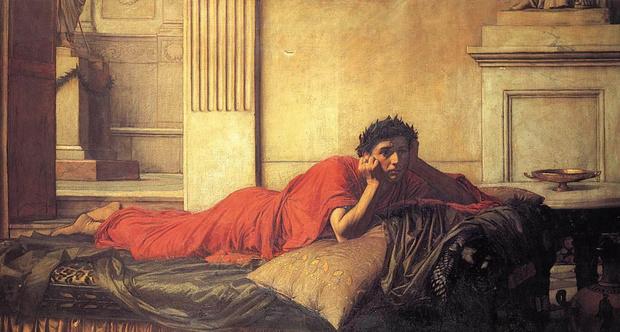 Фото №6 - 7 самых диких сексуальных обычаев Древнего Рима