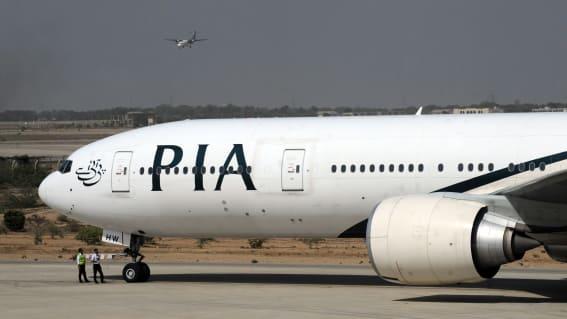 Фото №1 - Пассажир открыл эвакуационный выход самолета, перепутав его с туалетом