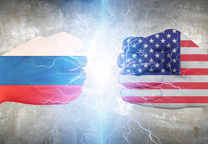 Фото №1 - 7 вещей, которые в России точно лучше, чем в США