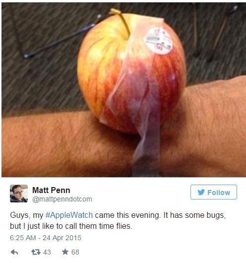 Фото №1 - Apple Watch для всех желающих
