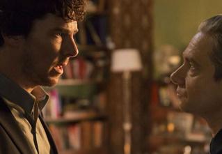 Трейлер последней серии «Шерлока» и фанатские теории относительно развязки