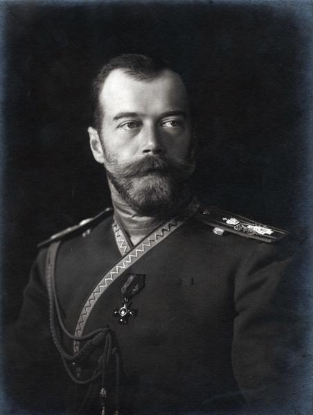Фото №20 - Отретушированные Николай II, Маяковский, Ленин и другие твои старые знакомые. Такими ты их никогда не видел