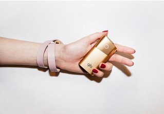Покажите ваш браслет: коллаборация Chapurin и glo
