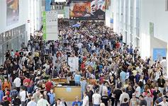 Gamescom 2012: начало