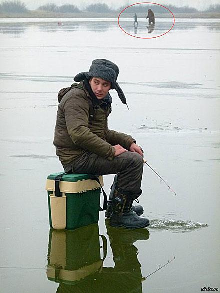 Наслаждайся рыбалкой