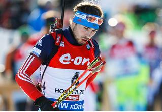 «Вирус в крови превышал норму в сто раз!» Лучший биатлонист России серьезно болен