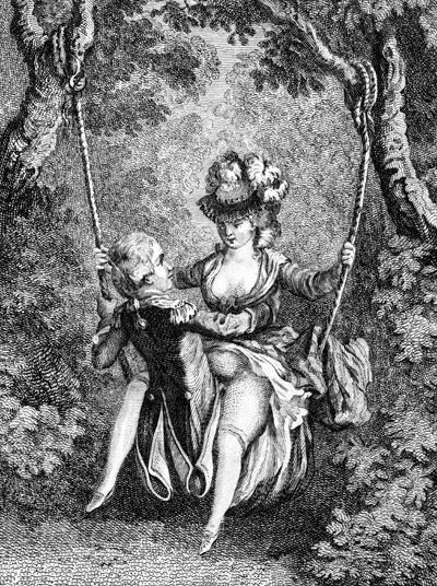 Фото №6 - 38 правил сексуального этикета для благородного плотолюбца