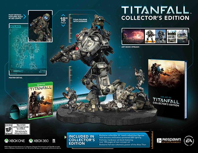 Фото №5 - Titanfall: лучшая игра про боевых роботов и паркур