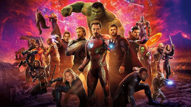 Фото №1 - Как смотреть фильмы Marvel, чтобы понять киновселенную
