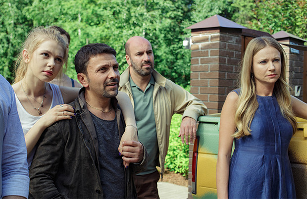 Фото №2 - «Громкая связь»: MAXIM посмотрел новый фильм «Квартета И» и хочет выговориться