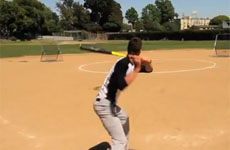 Бейсбольная точность
