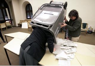 ЦИК подвел итоги конкурса на новое название ящика для голосования. Ты не поверишь, какой вариант выбрали