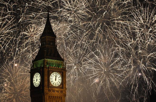 Фото №8 - Как встретить Новый год несколько раз подряд