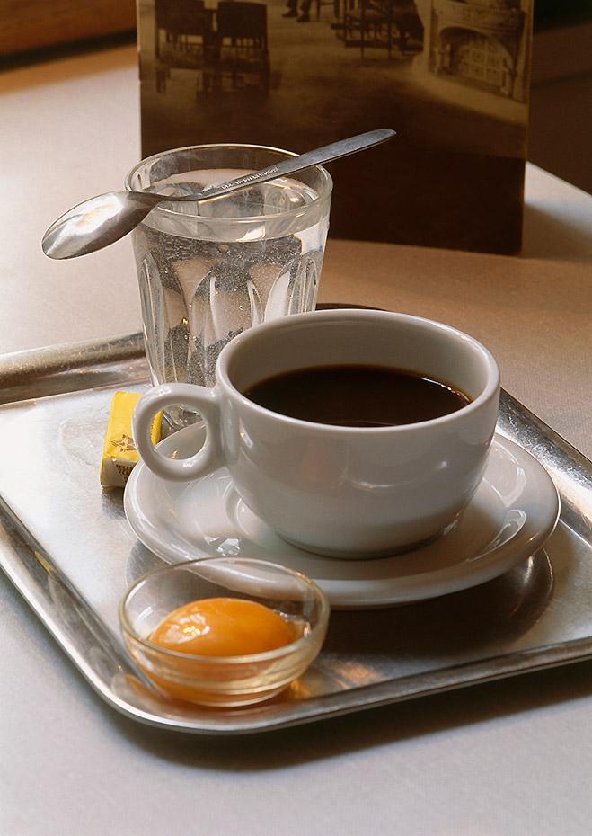Фото №1 - Кофе по-новому: 4 неожиданных рецепта