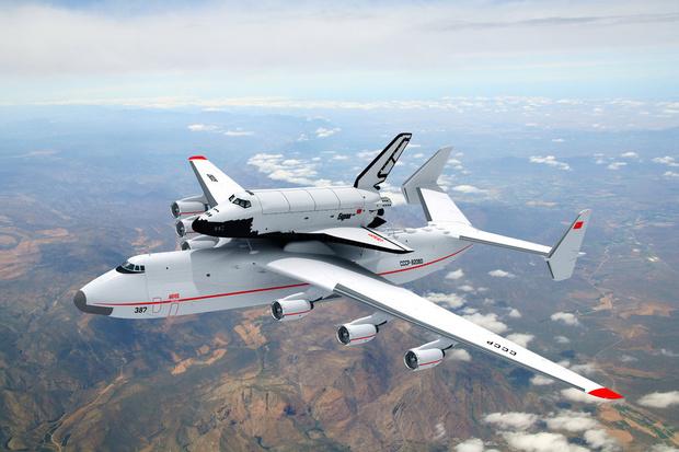 Фото №5 - «Война за орбиту»: как СССР и США готовились к космической третьей мировой войне