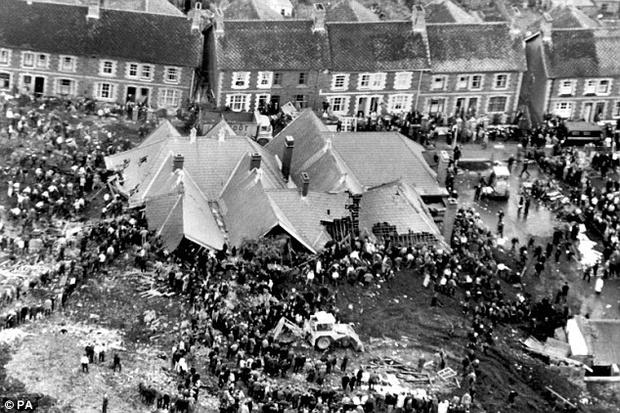 Фото №7 - 6 стихийных бедствий, случившихся по причине человеческого идиотизма
