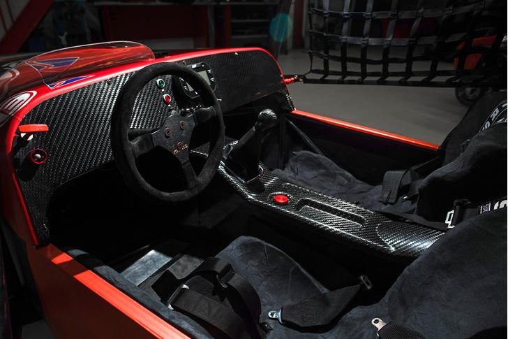 Фото №4 - Вот он, самый крутой подарок на 23 Февраля: конструктор-автомобиль Shortcut!