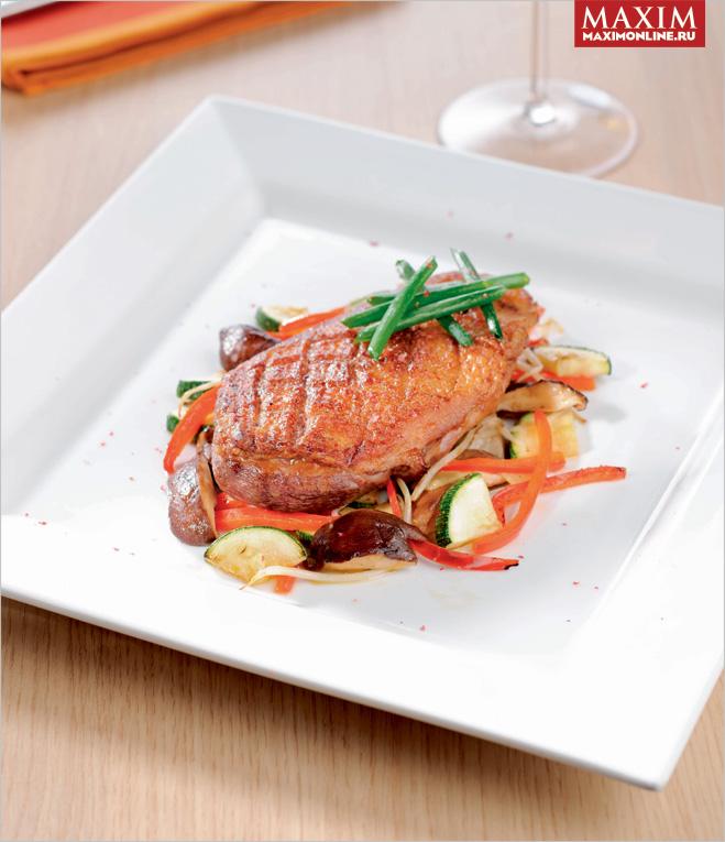 Фото №5 - 4 рецепта вкуснейших мясных блюд, как в любимом стейк-хаусе