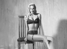 Актриса Полина Максимова: «У меня почти нет киноролей, в которых меня не пытались раздеть»