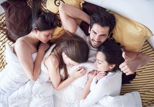 8 способов незаметно внушить девушке, что она хочет заняться с тобой сексом