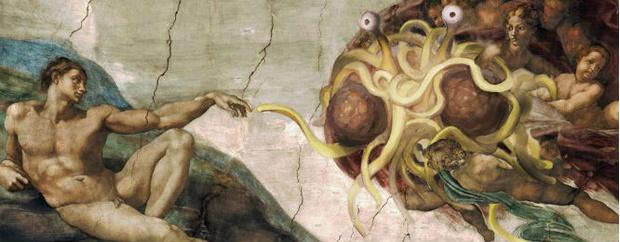 Фото №1 - Как правильно есть спагетти