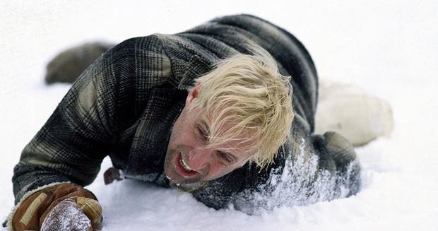 Фото №1 - Как предсказать погоду зимой