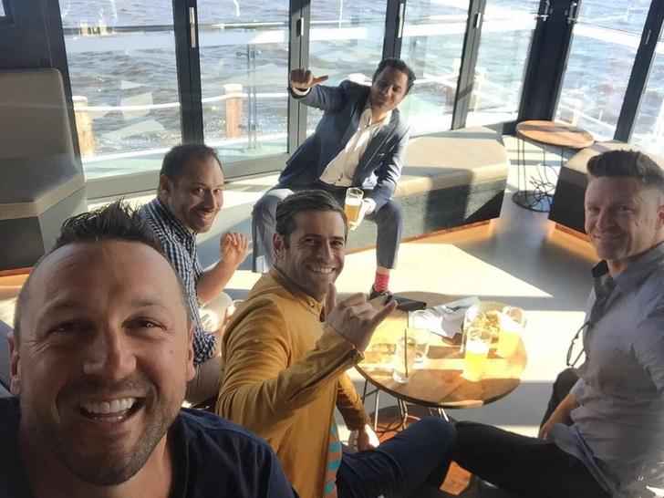 Фото №5 - В Австралии арестовали миллионера из России, которого обвиняют в крупнейшей SMS-афере