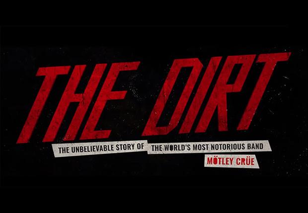 Фото №1 - Netflix выложил трейлер художественного фильма о буйной молодости группы Motley Crue