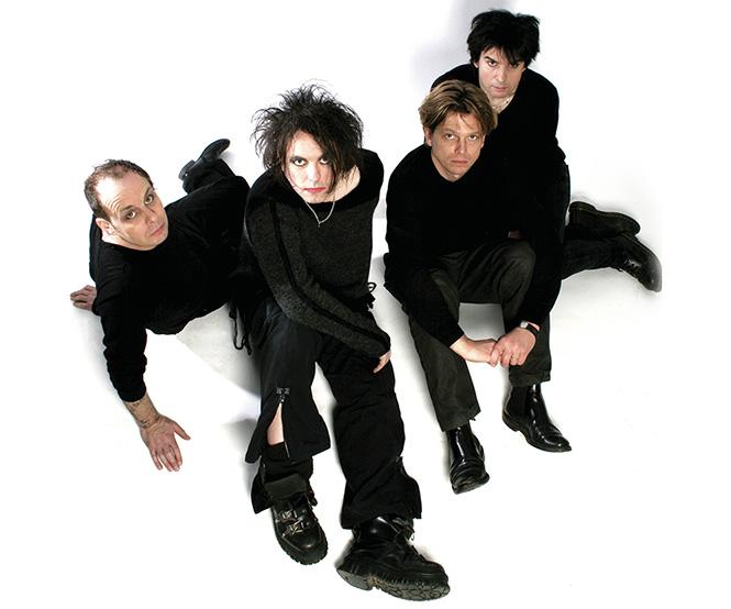 Фото №11 - 15 фактов о группе The Cure