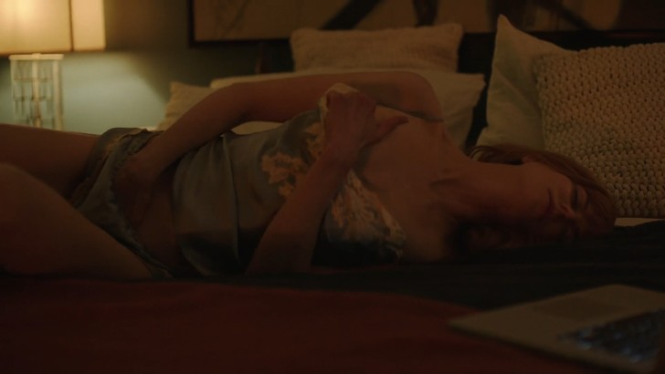 Фото №4 - Николь Кидман полностью обнажилась в сериале «Большая маленькая ложь»!