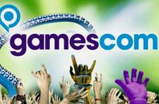 Gamescom 2012. Электронный арт