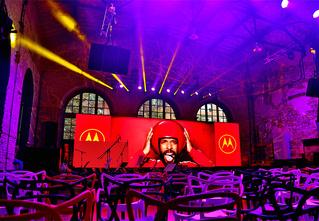 Привет, Мото! Motorola возвращается в Россию