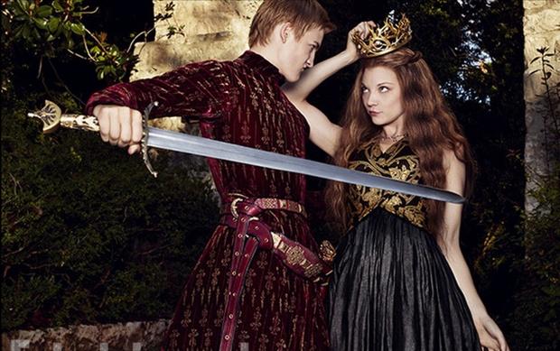 Фото №2 - Тайные сюрпризы сериала «Игра престолов», которые ты не заметил!