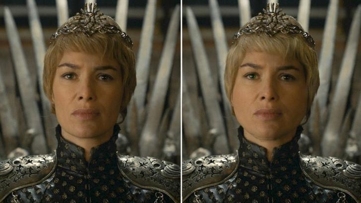 Фото №26 - Как на самом деле должны выглядеть персонажи «Игры престолов»