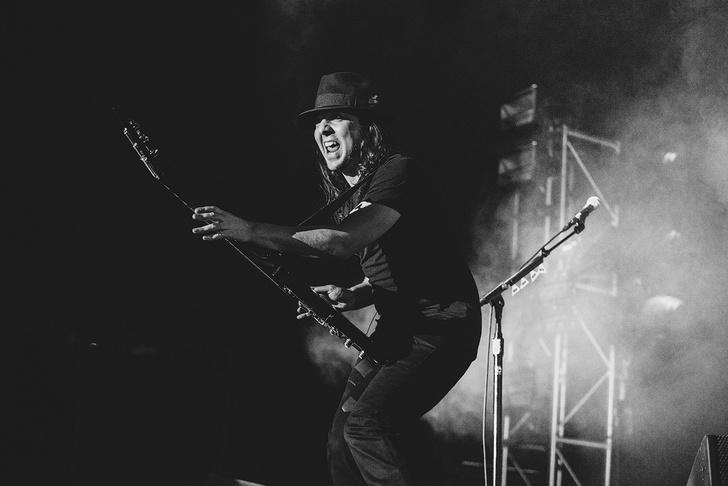 Фото №3 - System of a Down — бесплатный концерт без звука от главной армянской рок-группы Вселенной