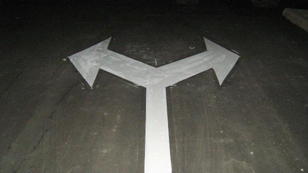 Фото №1 - 6 историй о возникновении популярных знаков и символов