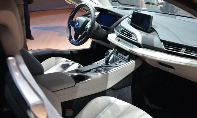 Самые крутые автоновинки, которые поступят в продажу в 2014—2015 годах